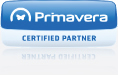 PRIMAVERA Certified Partner